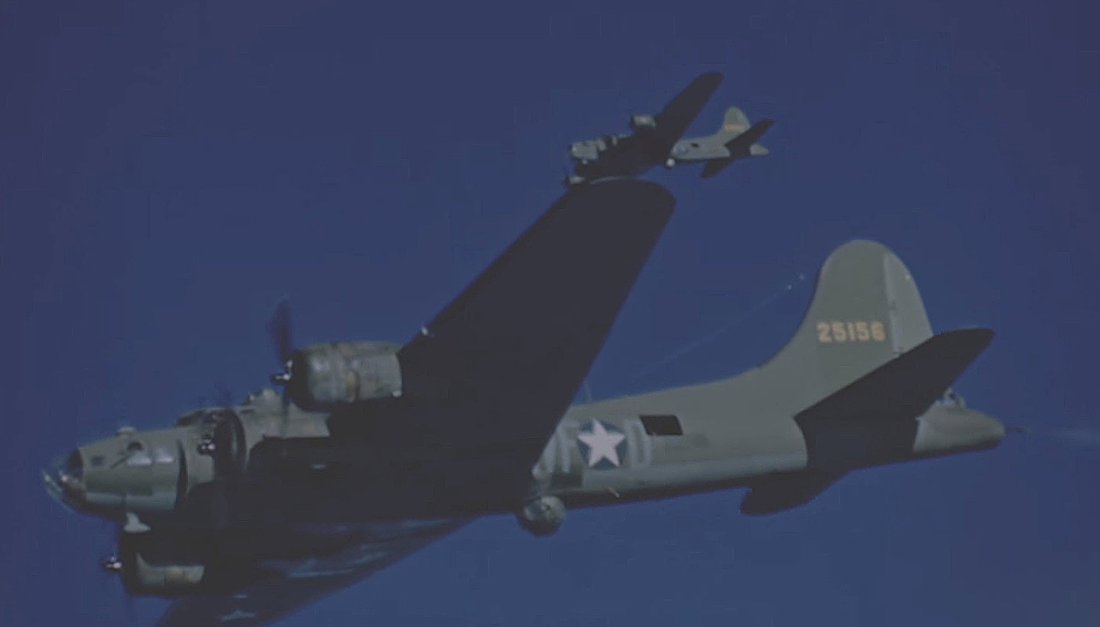 B-17 #42-5156