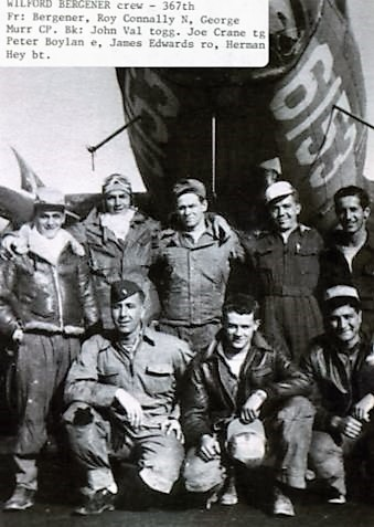 B-17 42-6153