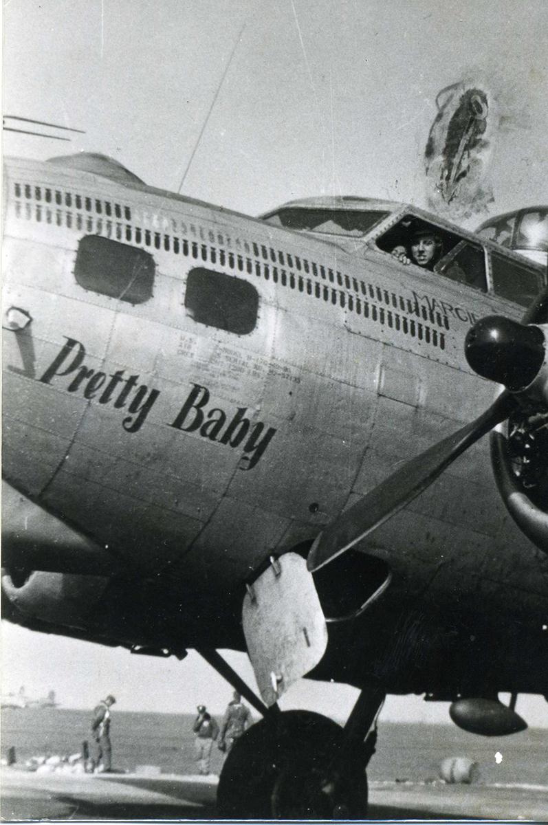B-17 42-97133