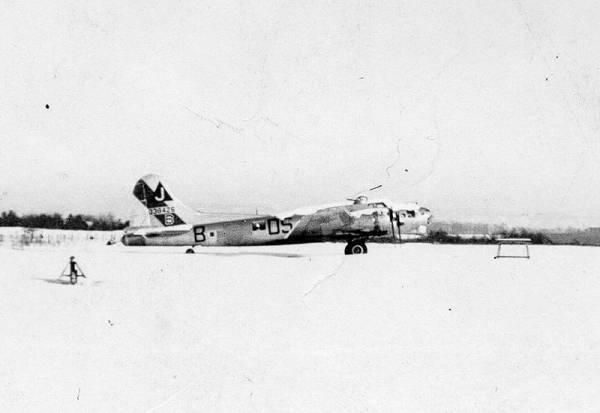 B-17 #43-38426