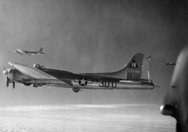 B-17 #43-39184