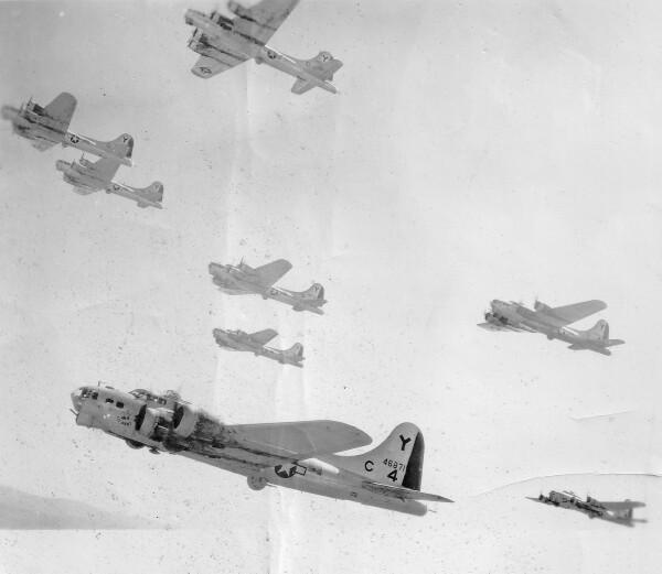 B-17 #44-6871