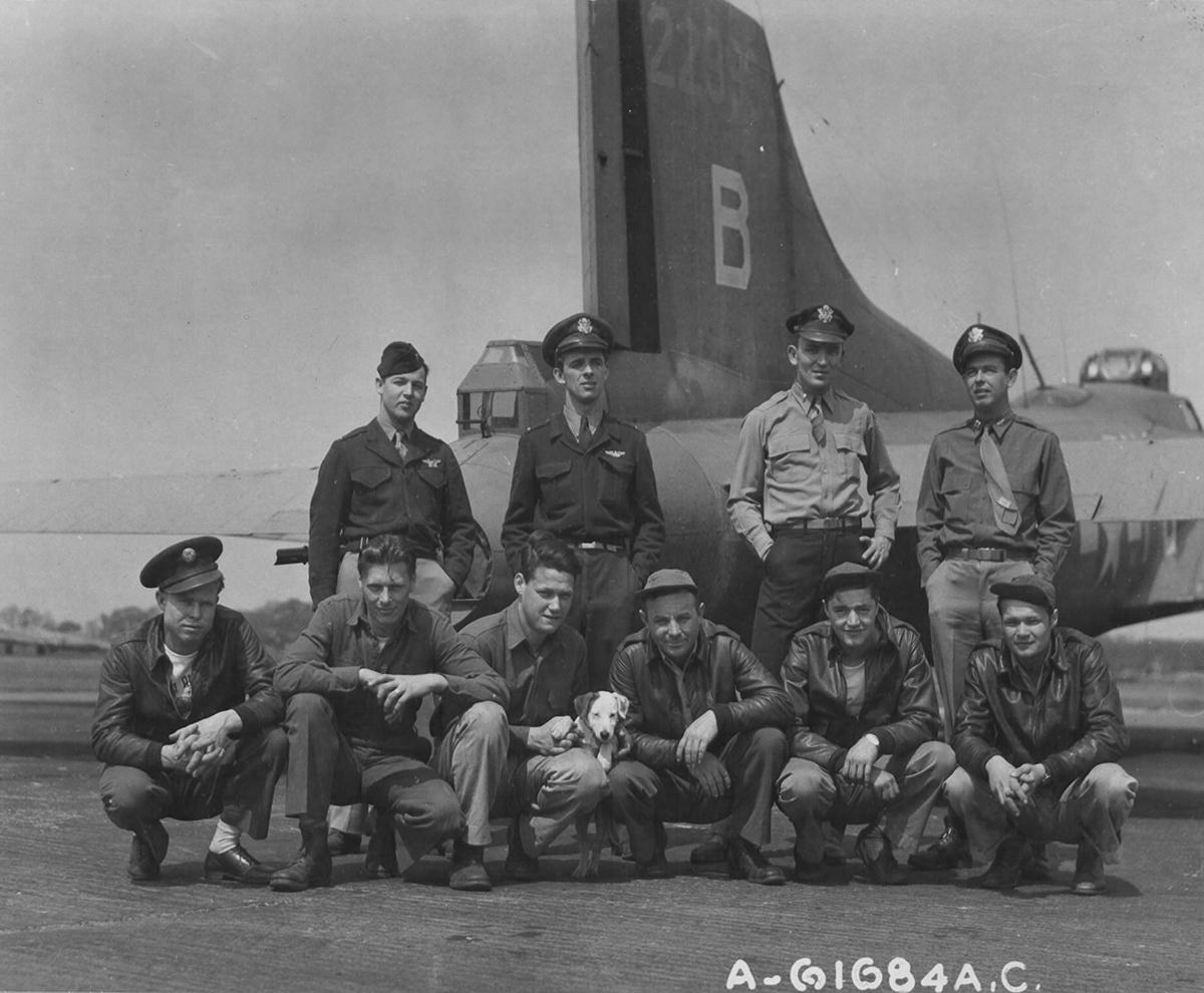 B-17 #42-29994