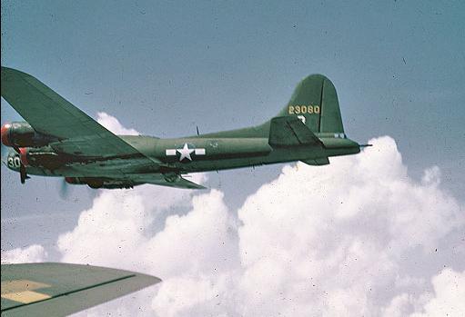 B-17 #42-3080