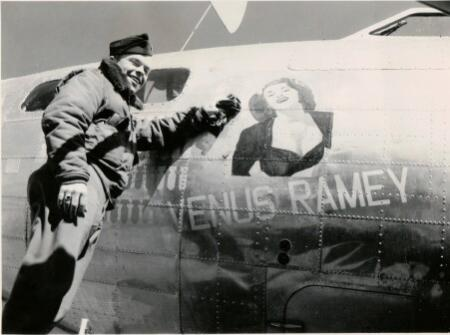 B-17 43-38492