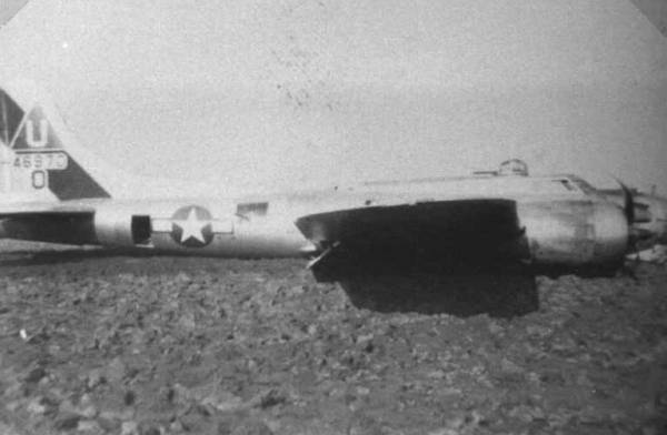 B-17 #44-6970