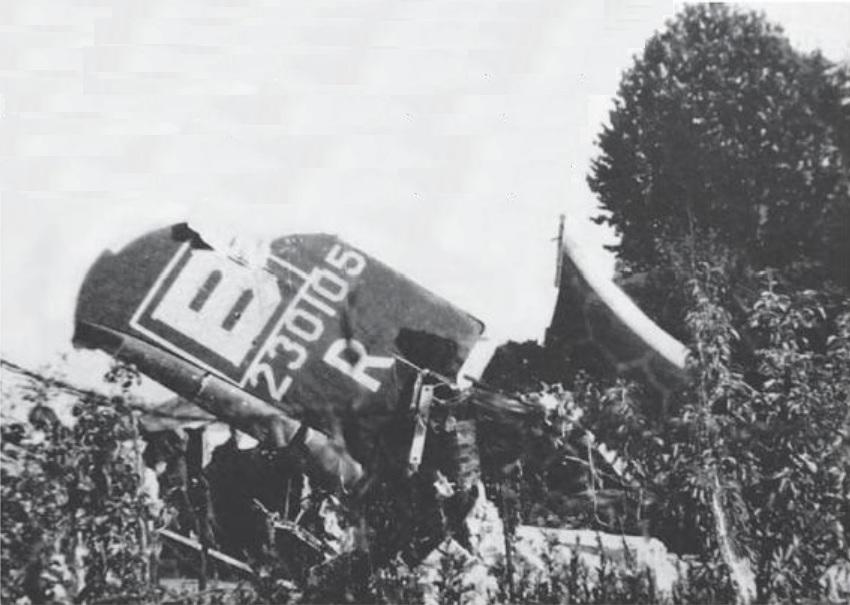 B-17 #42-30105 / Slightly Dangerous aka Exterminator