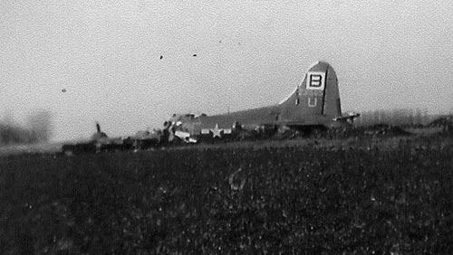 B-17 #42-31565