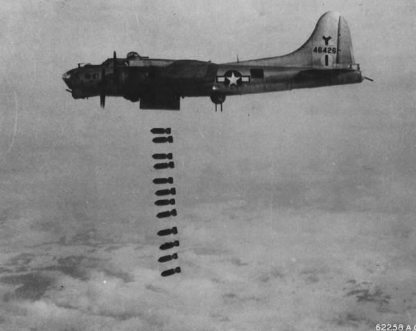 B-17 #44-6426