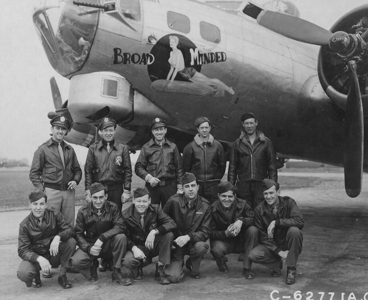 B-17 44-8429