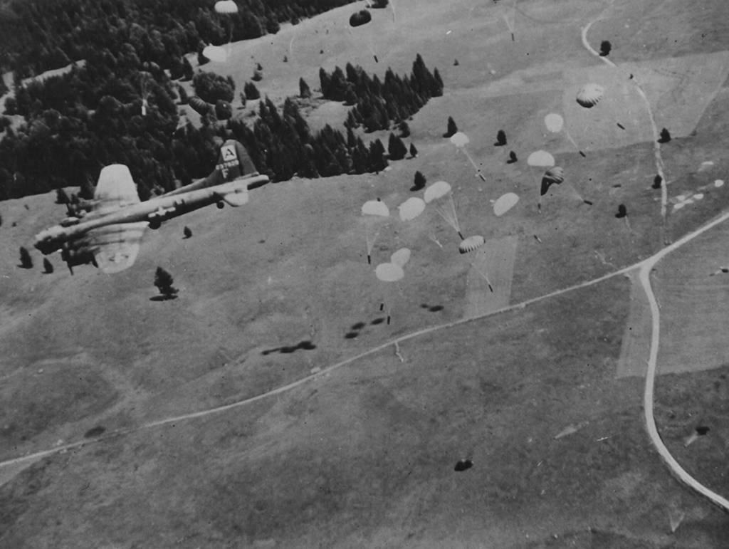 B-17 #42-37829