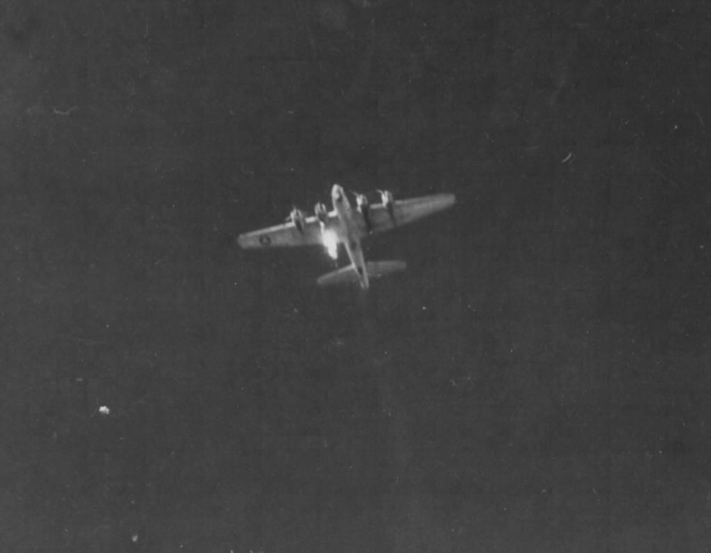 B-17 #42-102925