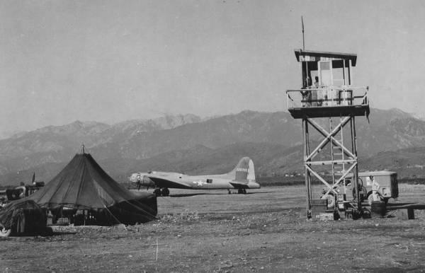 B-17 #42-29790 / Queenie