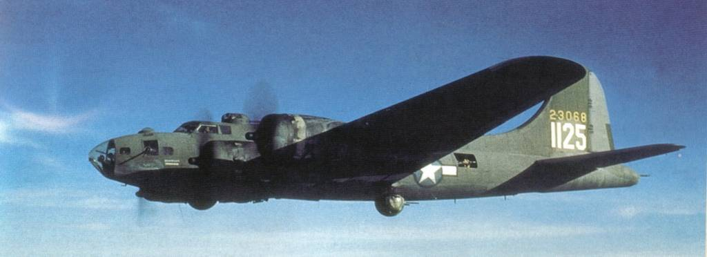 B-17 #42-3068
