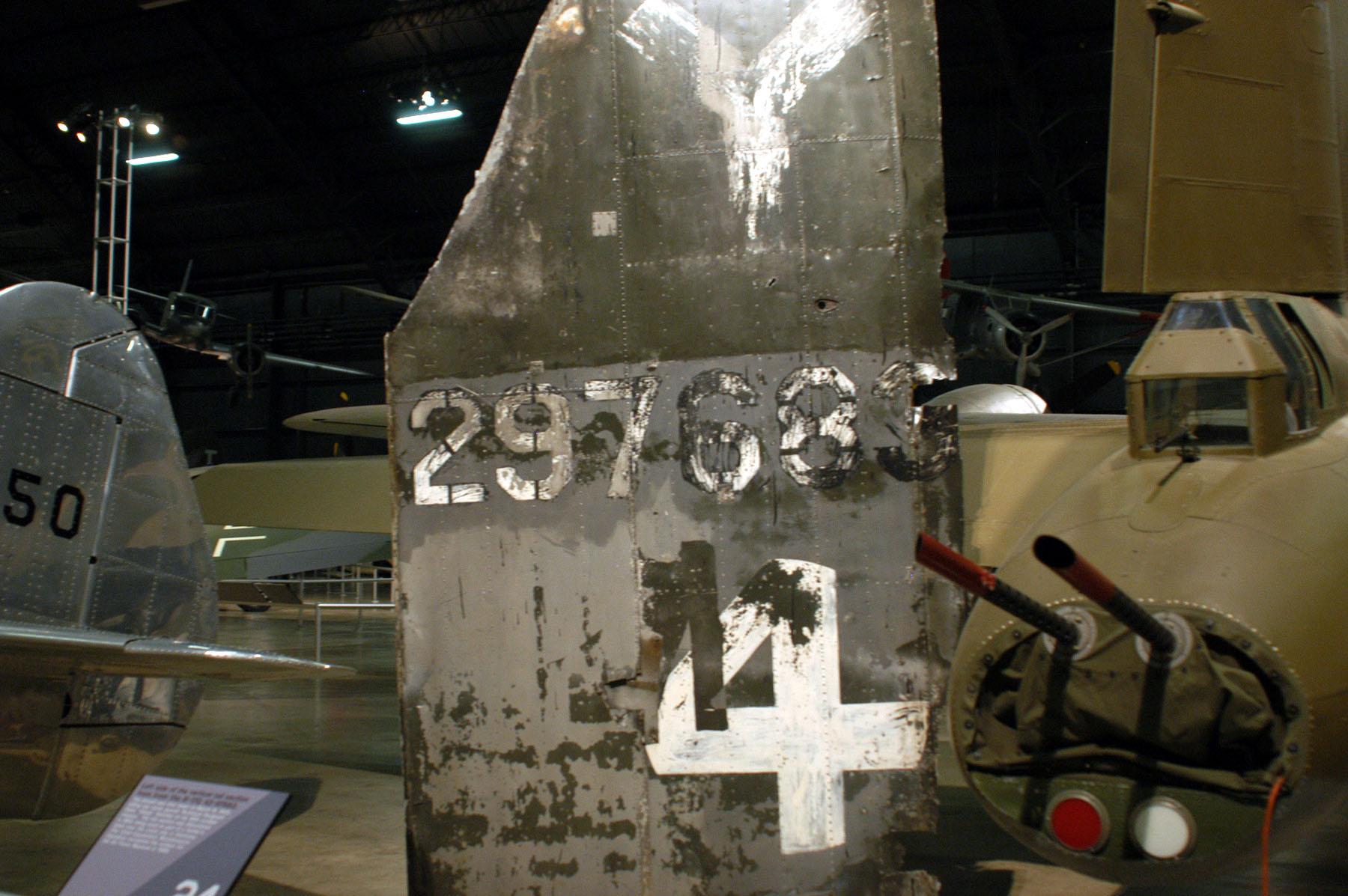 B-17 #42-97683