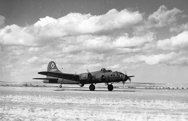 B-17 #42-30471