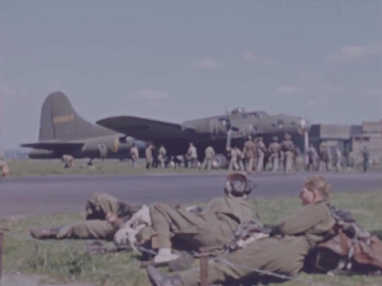 B-17 #42-5857