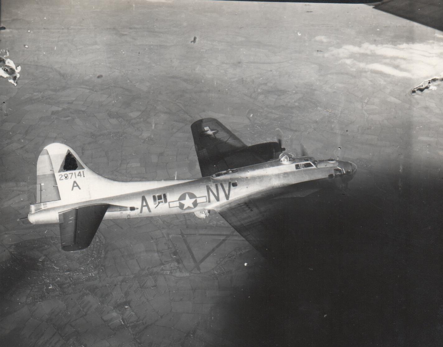 B-17 42-97141