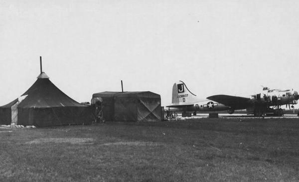 B-17 #43-38837