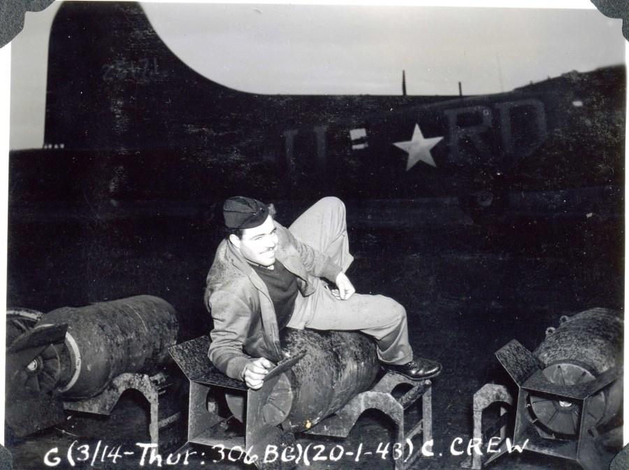B-17 #42-5171