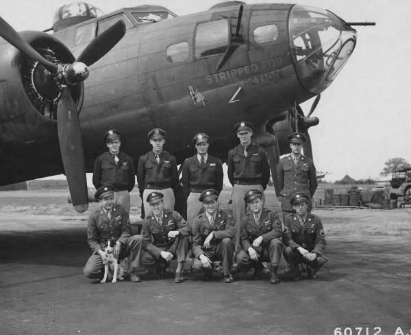 B-17 #42-6174