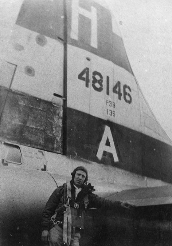 B-17 #44-8146