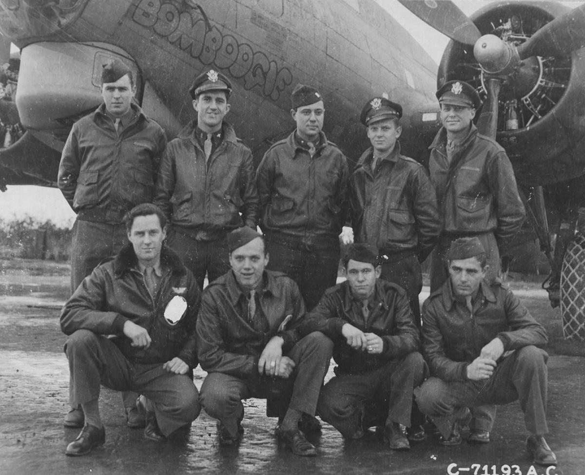 B-17 42-31974