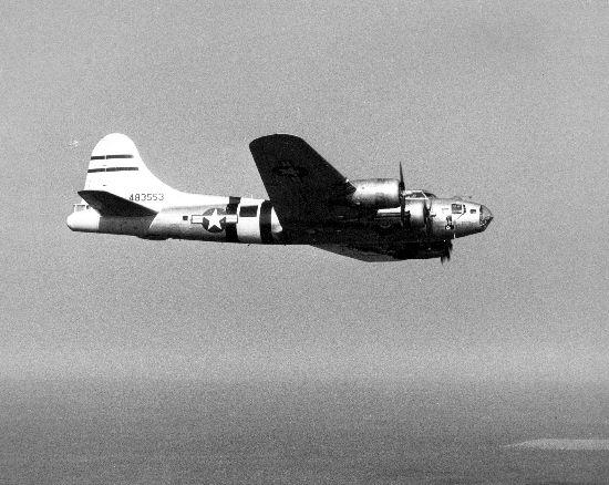 B-17 #44-83553