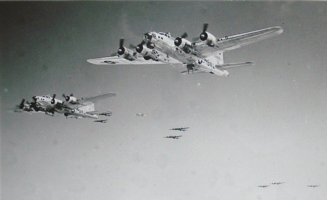 B-17 #42-102500