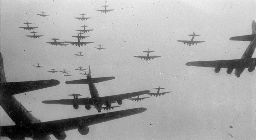 B-17 #44-6901