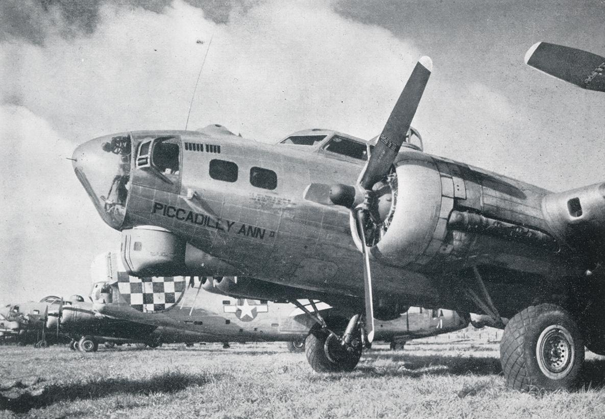 B-17 42-102651