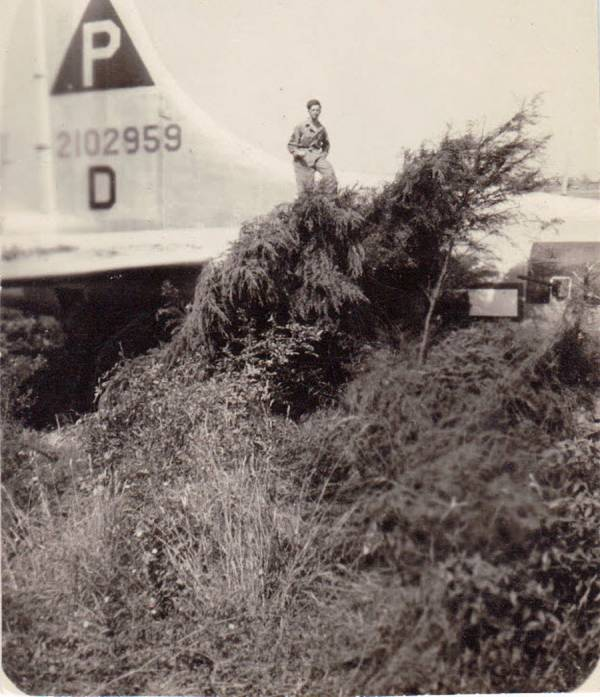 B-17 #42-102959