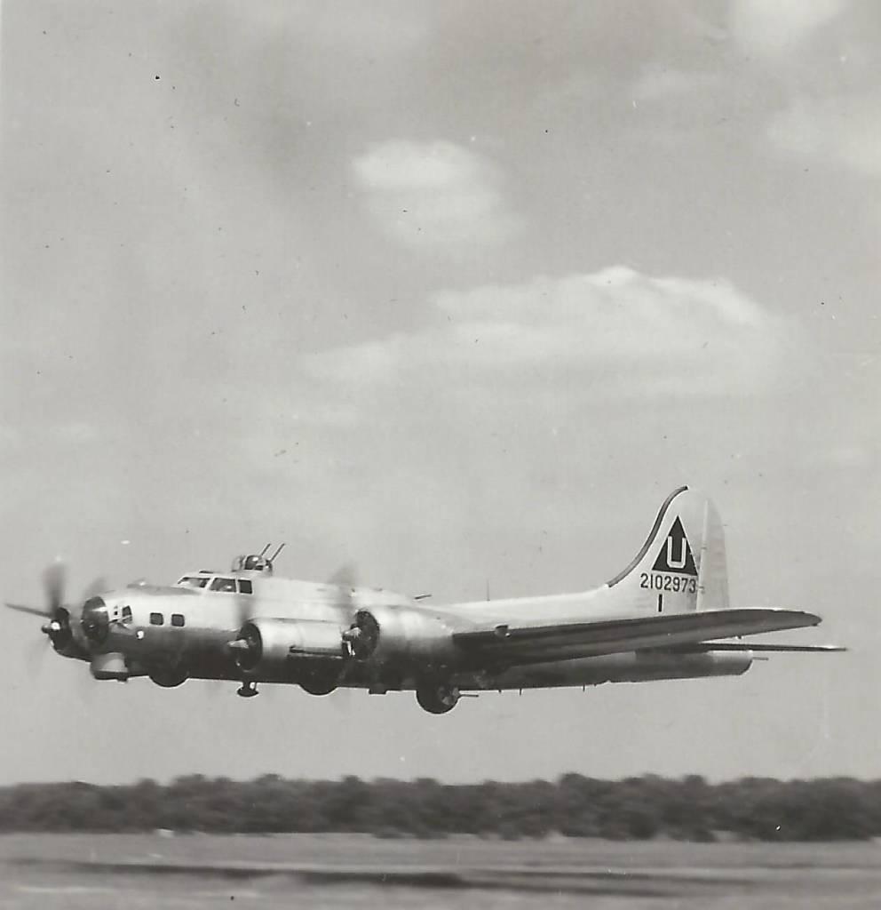 B-17 #42-102973