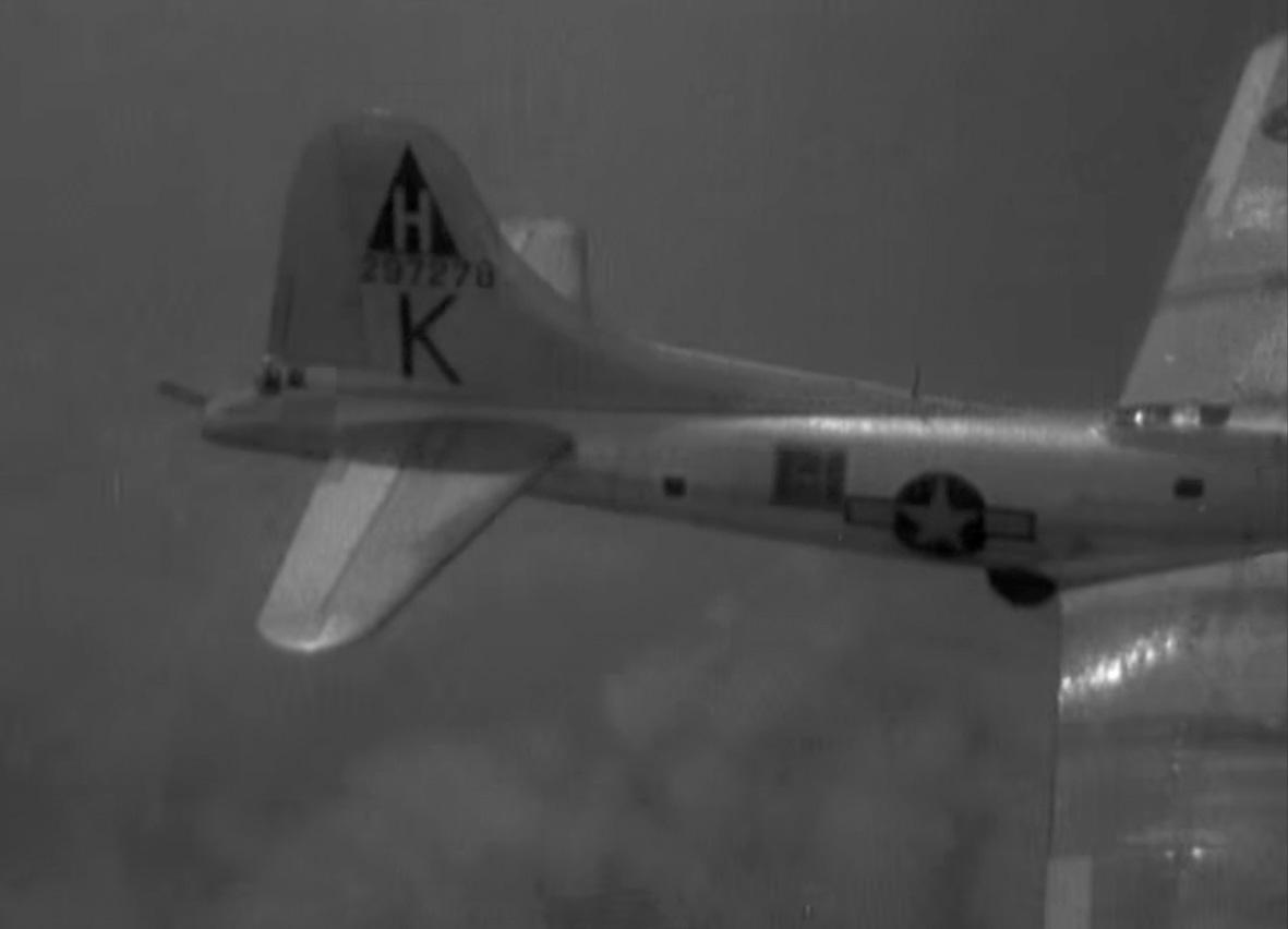 B-17 #42-97278 / Umbriago