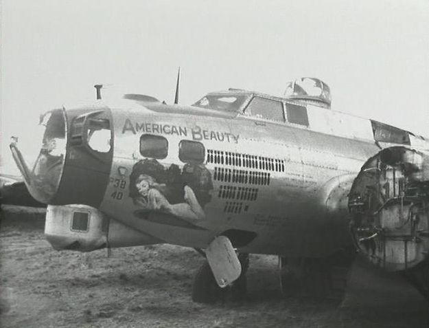 B-17 42-98008