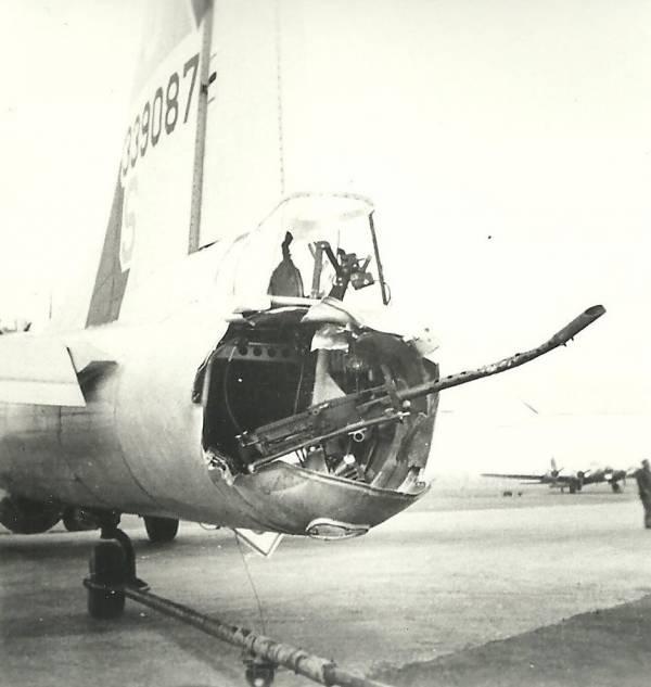 B-17 #43-39087 / Better Quicker & Cheaper