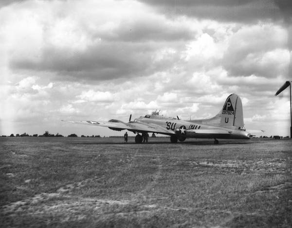 B-17 #42-97824