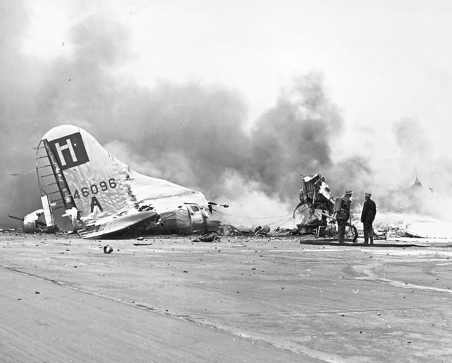 B-17 44-6096