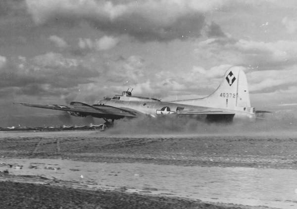 B-17 #44-6372