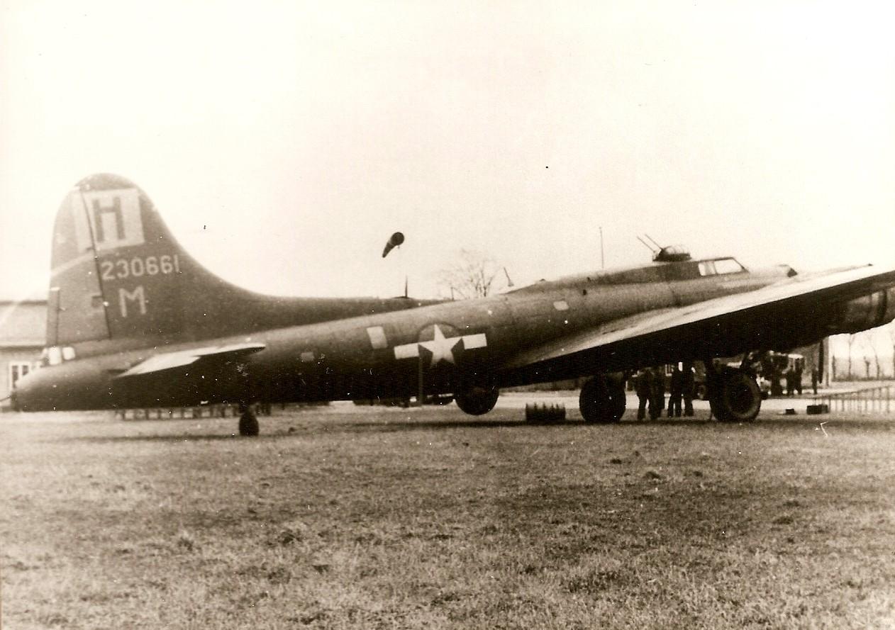 B-17 42-30661