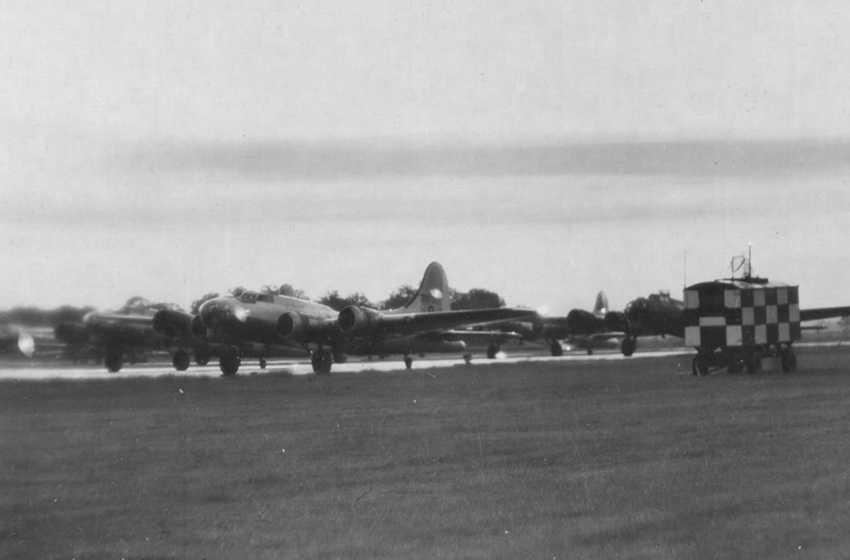 B-17 #42-97702