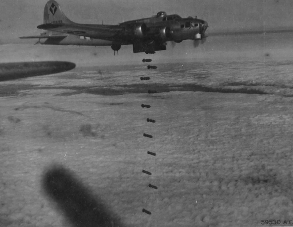 B-17 #44-6373