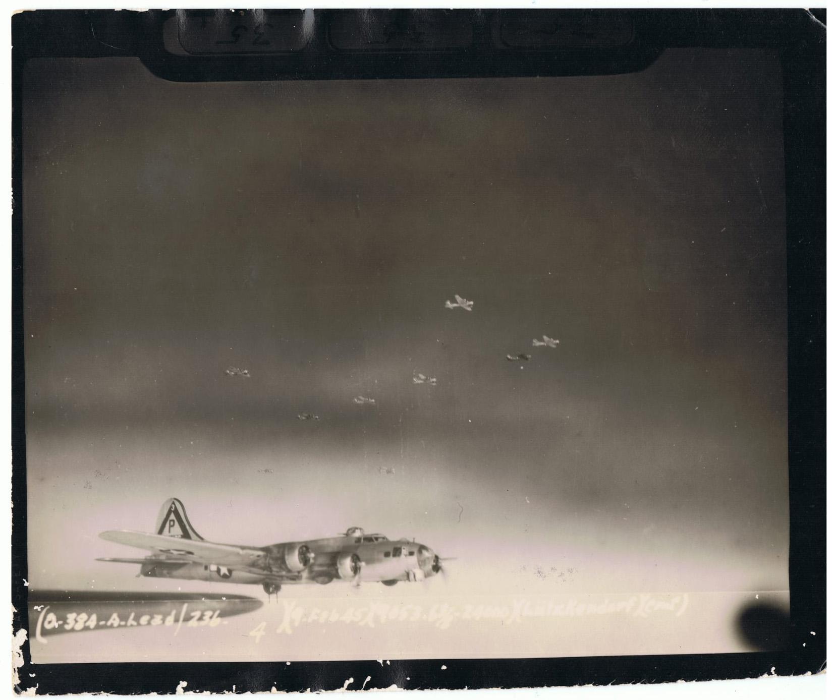 B-17 #44-6476
