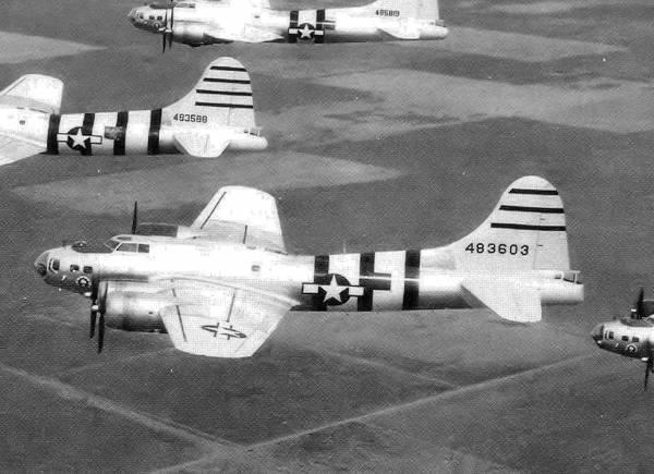 B-17 #44-83603