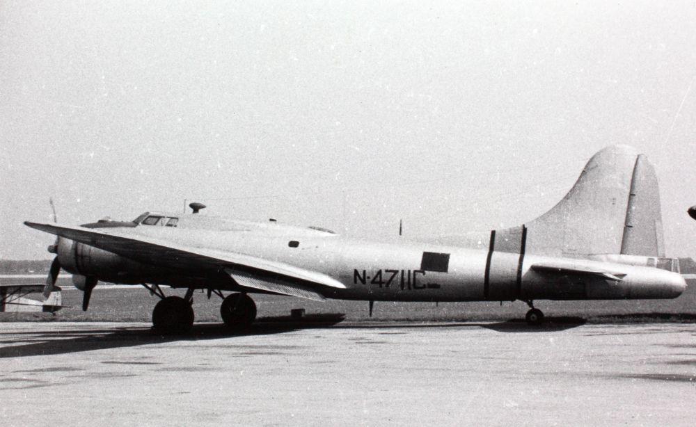 B-17 #44-85824