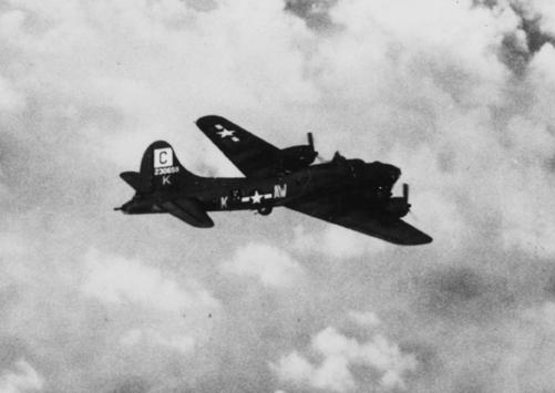 B-17 #42-30659