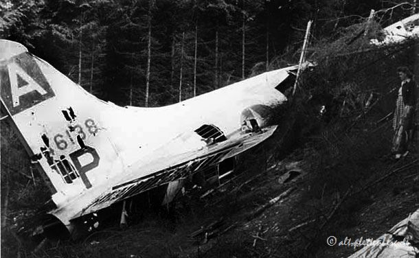 B-17 #44-6138