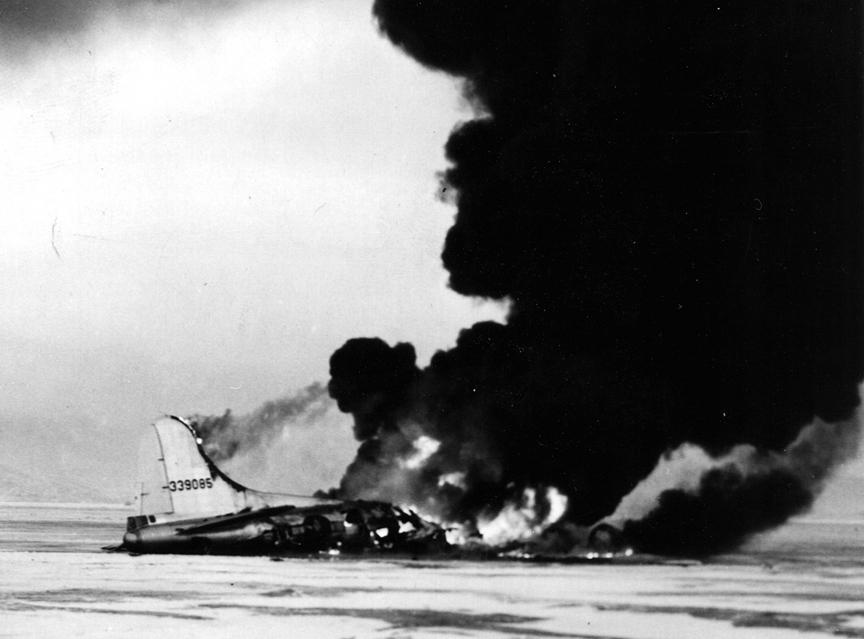 B-17 #43-39085