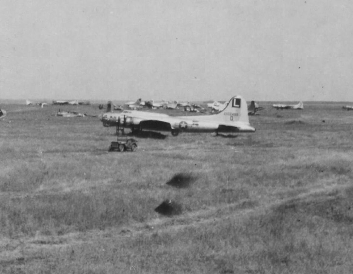 B-17 #42-102499
