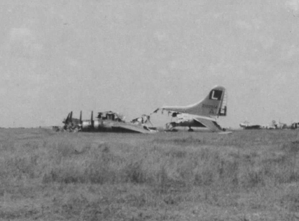 B-17 #42-102514